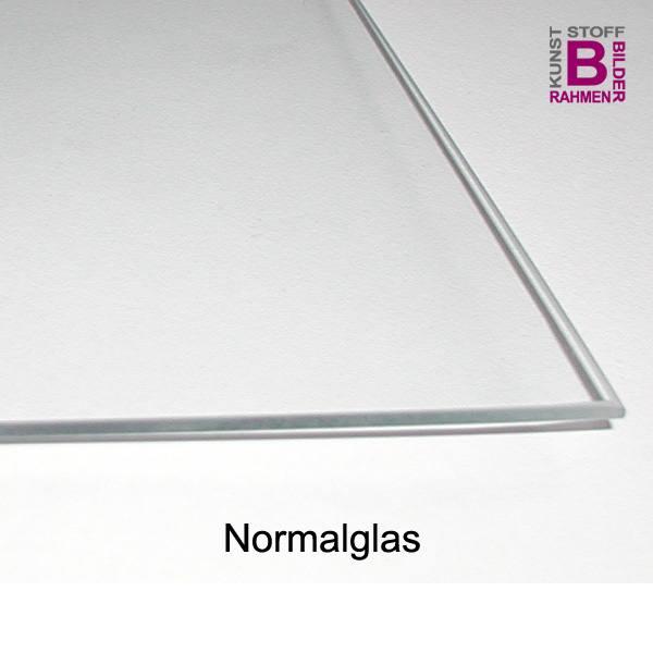 Top Normalglas, Floatglas, Glas als Ersatzglas für Bilderrahmen XT91